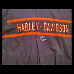 Genuine Harley-Davidson shirt